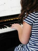 Dynamic Rhythms Keyboard Classes